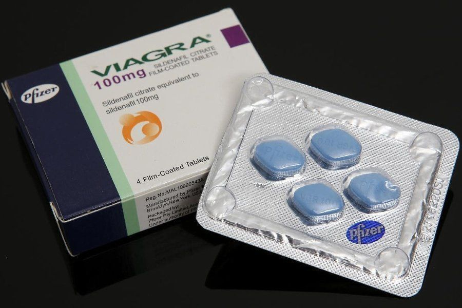 Viagra And Cirrhosis