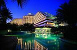 Фото санатория «Sheraton Voyager Antalya Resort & Spa» в Турции